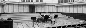 repetitions - repetities - rehearsals