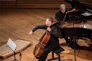 Alexey Zhilin - Daniel Blumenthal